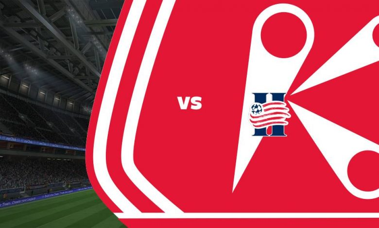 Live Streaming  Richmond Kickers vs New England Revolution II 14 Agustus 2021 1