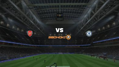 Photo of Live Streaming  Arsenal vs Chelsea 22 Agustus 2021