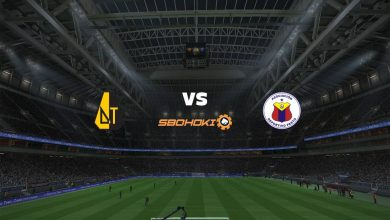 Photo of Live Streaming  Deportes Tolima vs Deportivo Pasto 14 Agustus 2021