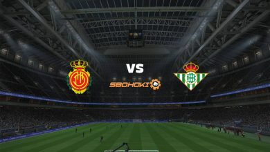 Photo of Live Streaming  Mallorca vs Real Betis 14 Agustus 2021