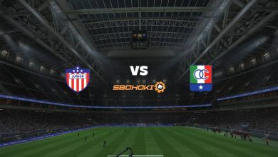 Photo of Live Streaming  Atlético Junior vs Once Caldas 21 Agustus 2021