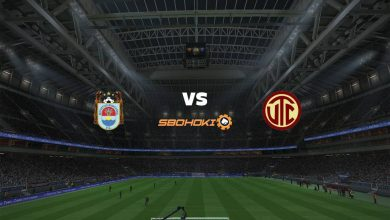 Photo of Live Streaming  Deportivo Binacional vs UTC 7 Agustus 2021