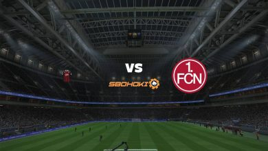 Photo of Live Streaming  FC Ingolstadt 04 vs FC Nurnberg 22 Agustus 2021