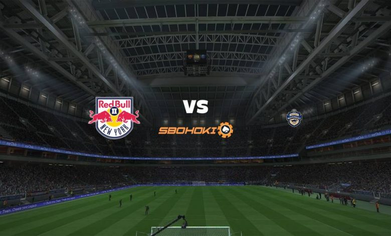 Live Streaming  New York Red Bulls II vs Charlotte Independence 10 Agustus 2021 1