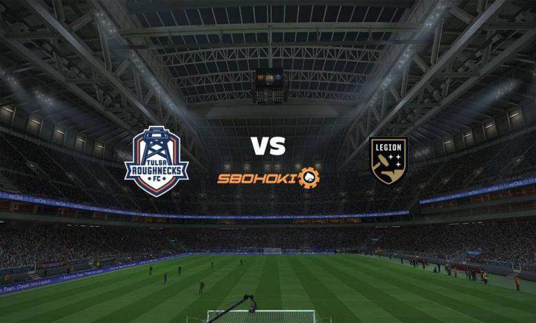 Live Streaming  FC Tulsa vs Birmingham Legion FC 8 Agustus 2021 1