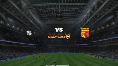 Photo of Live Streaming  Amiens vs US Quevilly 7 Agustus 2021