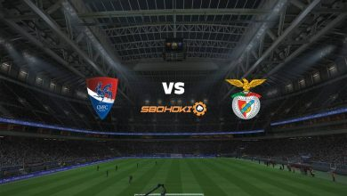Photo of Live Streaming  Gil Vicente vs Benfica 21 Agustus 2021
