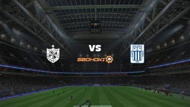 Photo of Live Streaming  San Martin vs Alianza Lima 8 Agustus 2021