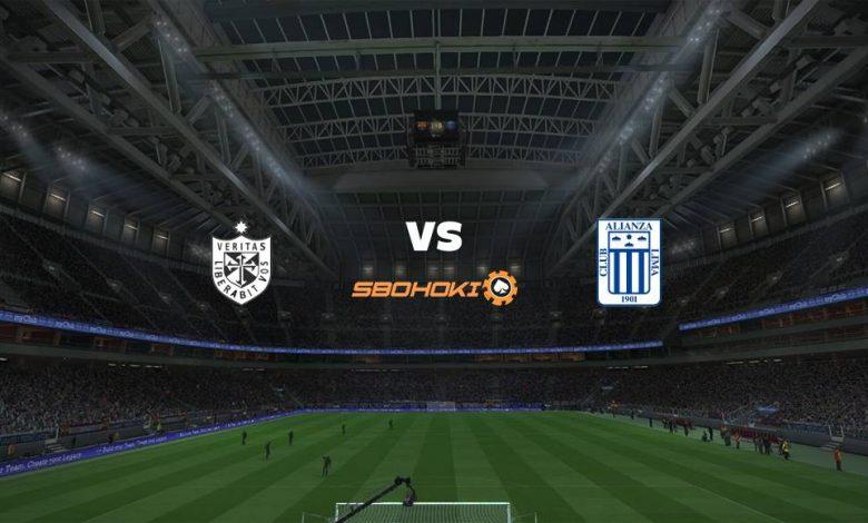 Live Streaming  San Martin vs Alianza Lima 8 Agustus 2021 1