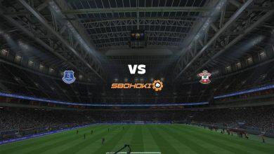 Photo of Live Streaming  Everton vs Southampton 14 Agustus 2021