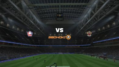 Photo of Live Streaming  Lille vs Nice 14 Agustus 2021