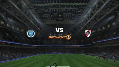 Photo of Live Streaming  Godoy Cruz Antonio Tomba vs River Plate 7 Agustus 2021