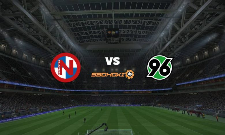 Live Streaming  FC Eintracht Norderstedt vs Hannover 96 7 Agustus 2021 1