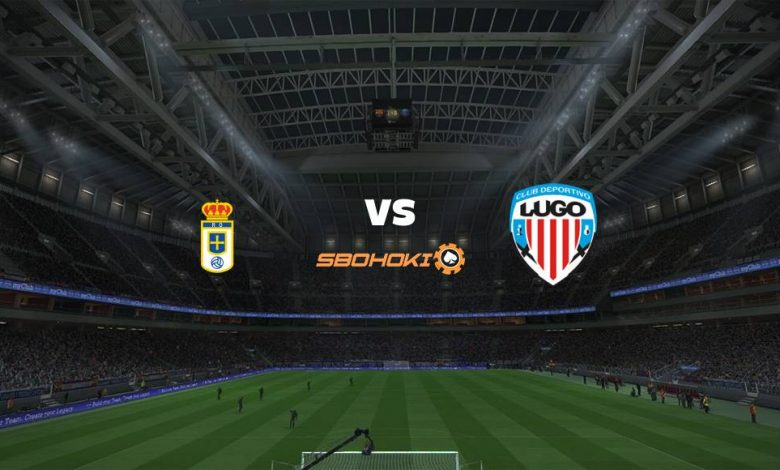 Live Streaming  Real Oviedo vs Lugo 15 Agustus 2021 1