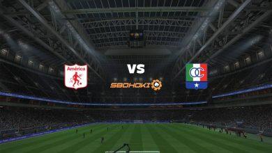 Photo of Live Streaming  América de Cali vs Once Caldas 7 Agustus 2021