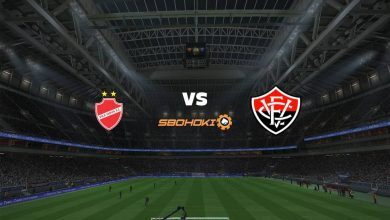 Photo of Live Streaming  Vila Nova-GO vs Vitória 18 Agustus 2021