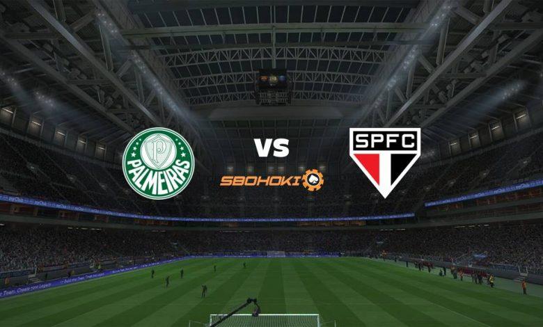 Live Streaming  Palmeiras vs São Paulo 18 Agustus 2021 1