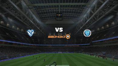 Photo of Live Streaming  Vélez Sarsfield vs Godoy Cruz Antonio Tomba 29 Agustus 2021