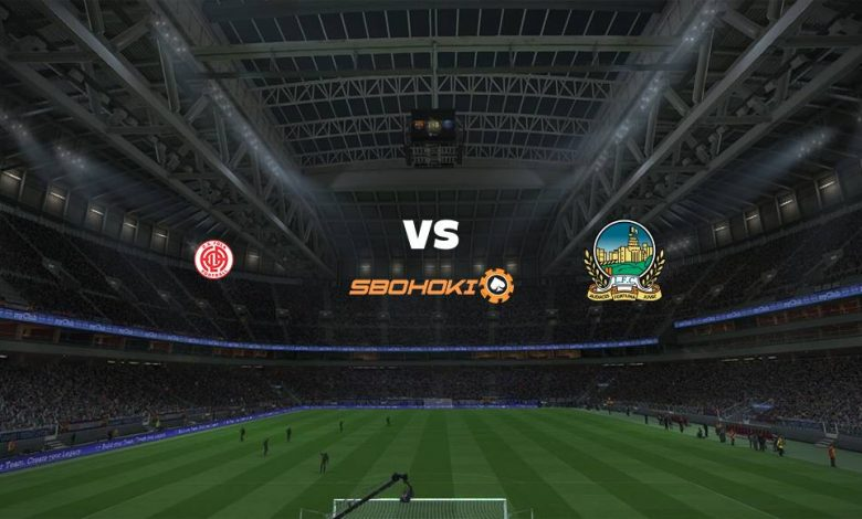 Live Streaming  CS Fola Esch vs Linfield 12 Agustus 2021 1