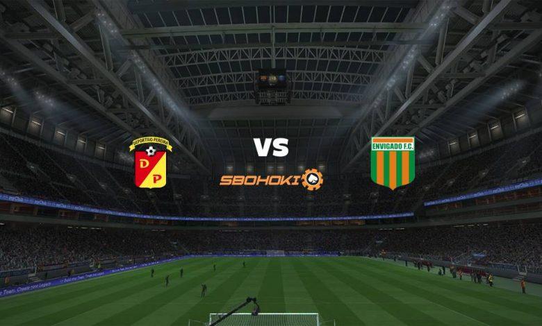 Live Streaming  Deportivo Pereira vs Envigado 11 Agustus 2021 1