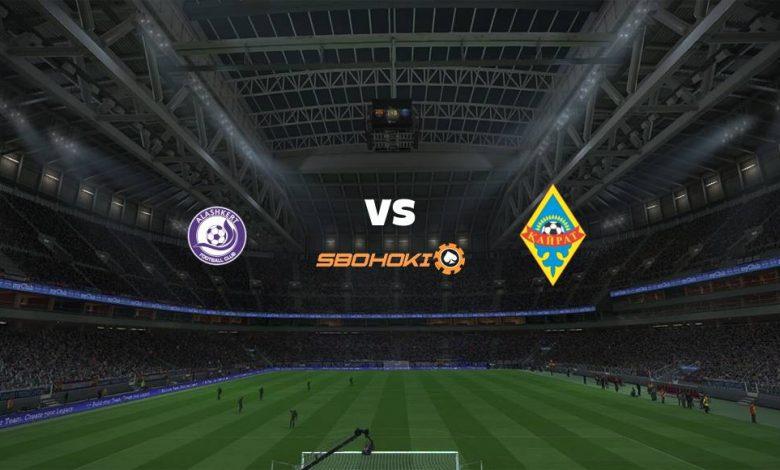 Live Streaming  Alashkert FC vs Kairat Almaty 12 Agustus 2021 1