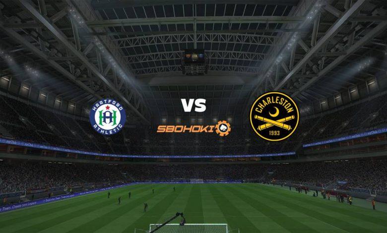 Live Streaming  Hartford Athletic vs Charleston Battery 17 Agustus 2021 1