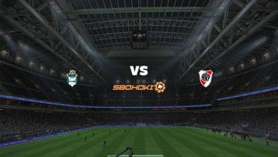 Photo of Live Streaming  Gimnasia La Plata vs River Plate 22 Agustus 2021