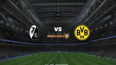 Photo of Live Streaming  SC Freiburg vs Borussia Dortmund 21 Agustus 2021