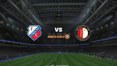 Photo of Live Streaming  FC Utrecht vs Feyenoord 29 Agustus 2021