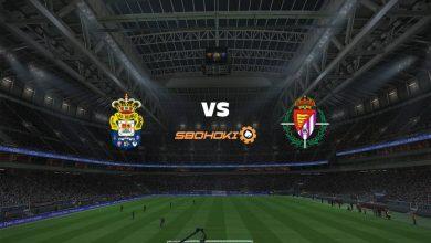 Photo of Live Streaming  Las Palmas vs Valladolid 15 Agustus 2021