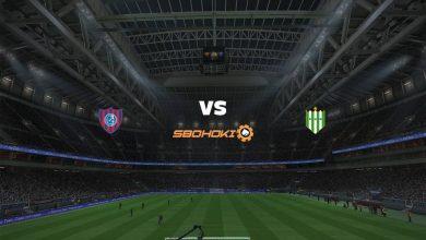Photo of Live Streaming  San Lorenzo vs Banfield 1 Agustus 2021