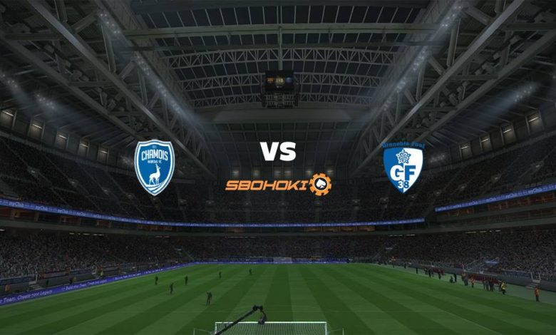 Live Streaming  Niort vs Grenoble 14 Agustus 2021 1