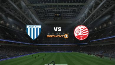 Photo of Live Streaming  Avaí vs Náutico 14 Agustus 2021