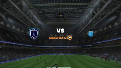 Photo of Live Streaming  Paris FC vs AJ Auxerre 16 Agustus 2021