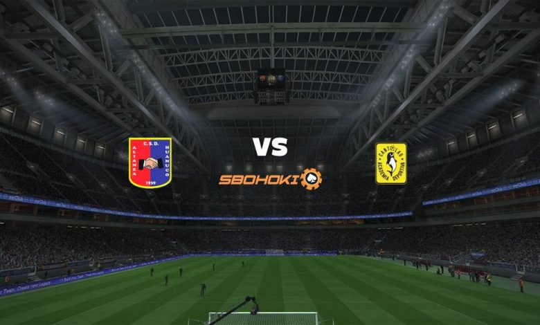 Live Streaming  Alianza Universidad vs Academia Cantolao 15 Agustus 2021 1