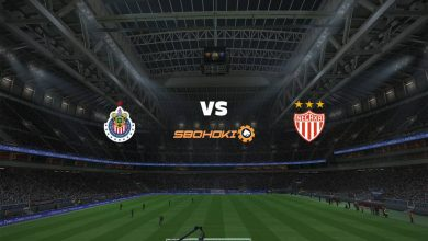 Photo of Live Streaming  Chivas Guadalajara vs Necaxa 28 Agustus 2021