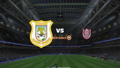 Photo of Live Streaming  CS Mioveni vs CFR Cluj-Napoca 6 Agustus 2021