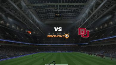 Photo of Live Streaming  Oregon State vs Denver 28 Agustus 2021