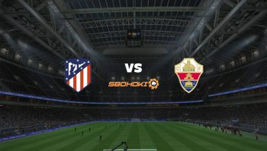 Photo of Live Streaming  Atletico Madrid vs Elche 22 Agustus 2021