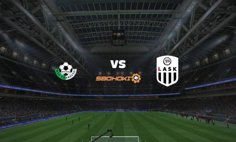 Live Streaming  WSG Swarovski Tirol vs LASK Linz 8 Agustus 2021 1