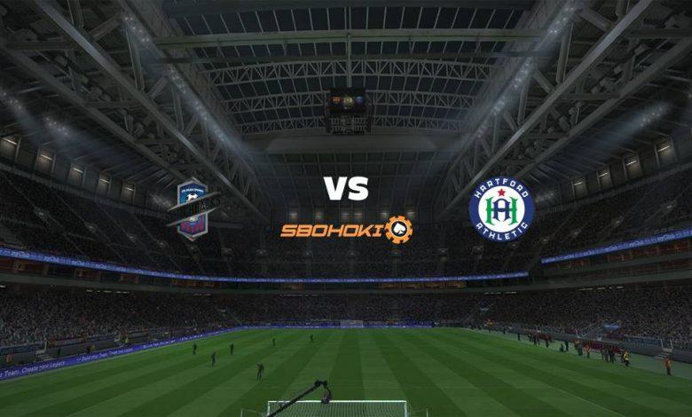 Live Streaming  Colorado Springs Switchbacks FC vs Hartford Athletic 8 Agustus 2021 1