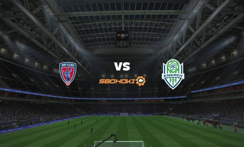 Live Streaming  Indy Eleven vs Oklahoma City Energy FC 14 Agustus 2021 1