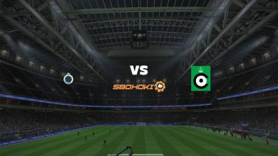 Photo of Live Streaming  Club Brugge vs Cercle Brugge KSV 6 Agustus 2021
