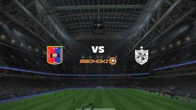 Photo of Live Streaming  Alianza Universidad vs San Martin 23 Agustus 2021