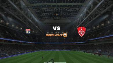 Photo of Live Streaming  Lyon vs Brest 7 Agustus 2021