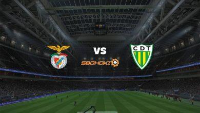Photo of Live Streaming  Benfica vs Tondela 29 Agustus 2021