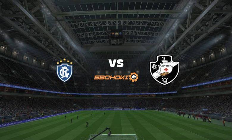 Live Streaming  Remo vs Vasco da Gama 14 Agustus 2021 1
