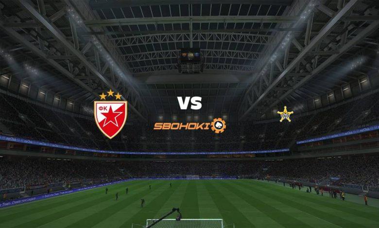 Live Streaming  Red Star Belgrade vs Sheriff Tiraspol 3 Agustus 2021 1