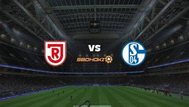 Photo of Live Streaming  SSV Jahn Regensburg vs Schalke 04 21 Agustus 2021
