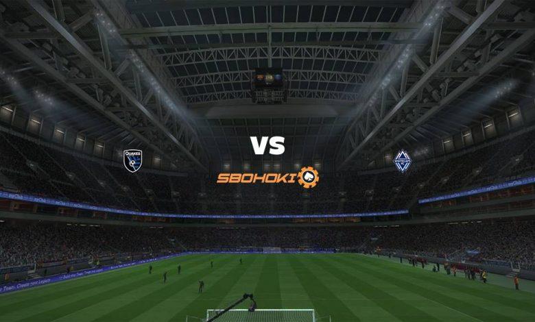 Live Streaming  San Jose Earthquakes vs Vancouver Whitecaps 14 Agustus 2021 1